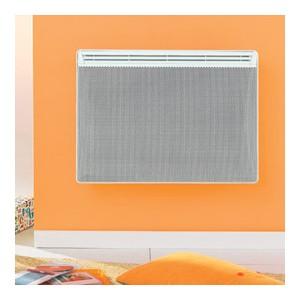 Chauffage electrique radiateur ou sol - Radiateur electrique panneau rayonnant ...